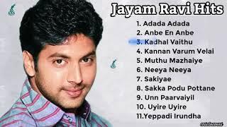 Jayam Ravi Songs Tamil Hits | Jukebox | Tamil Songs | Love Songs | Tamil Melody Songs | eascinemas