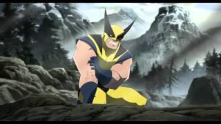 vuclip Hulk VS 'VF) - Bande Annonce