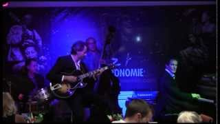 "Jean-Pierre BERTRAND et Nicolas PESLIER: "" Blues Hangover""(L. Glenn)"
