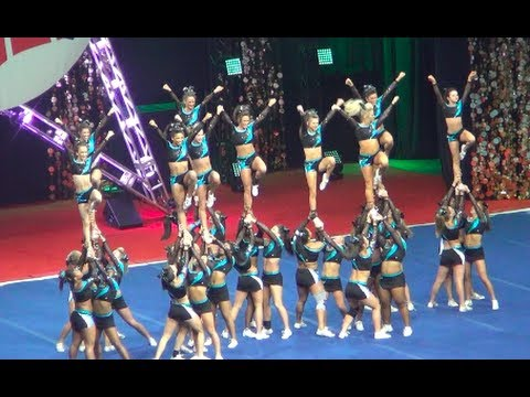 CEA Sr Elite Day 1