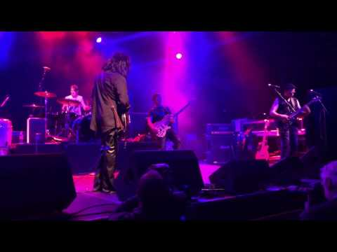 Steve Stevens - Top Gun Anthem (Live Frankfurt Germany 04/07/2017)