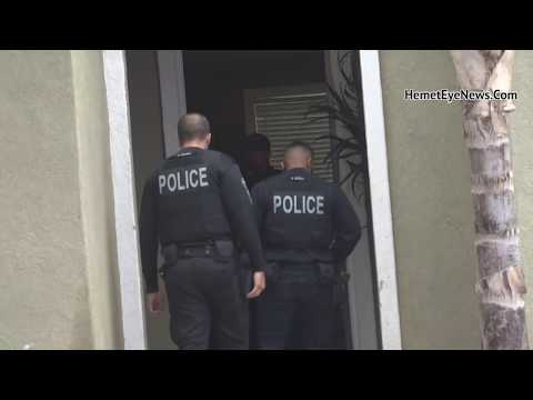 Hemet Police Raids La Perla Market For EBT FRAUD