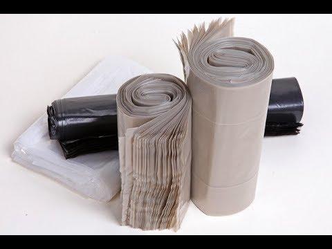 Из чего и как делать мешки для грибных блоков