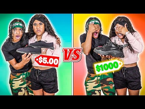 guessing-cheap-vs-expensive-items!!-**shocking**