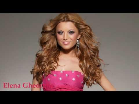 Elena Gheorghe Greatest Hits