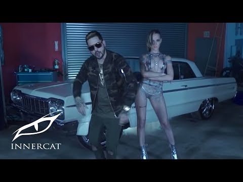 Dvice - Hablame 2 ft. Juanka, Darkiel, Lyan, Jking, Anuel AA y Mas [Official Video]