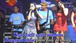 3 HARI 3 MALAM#LILIN HERLINA#DANGDUT#LEFT