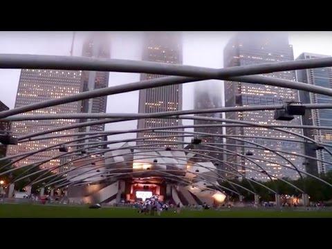 Broadway in Chicago Summer Concert 2016