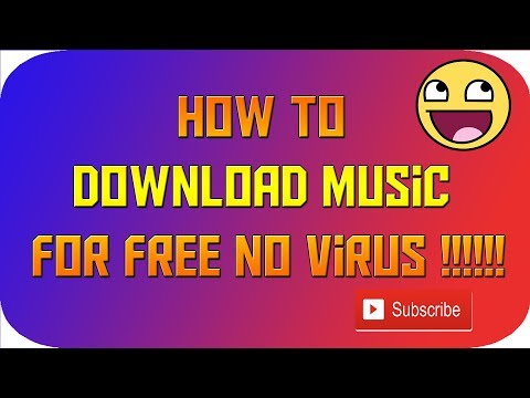 HOW TO DOWNLOAD YOUTUBE MUSIC TO MP3 FOR FREE 2018