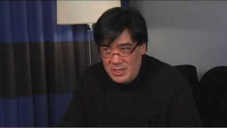 Alan Gilbert on CONTACT! The New-Music Series November 2010