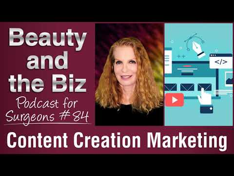 Ep.84: Content Creation Marketing