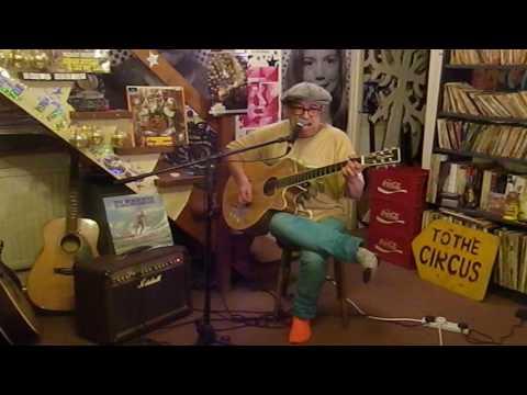 The Beach Boys - Break Away - Acoustic Cover - Danny McEvoy
