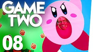 Game Two #08 | Nintendo Switch und Dragon Quest 8
