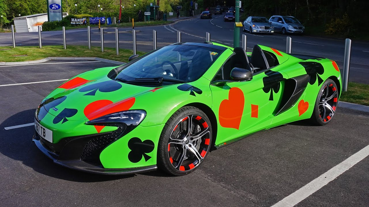Deadmau5 Car Wallpaper Gumball 3000 2015 Q Amp A Follow Up Wrap Deadmau5 Ppf