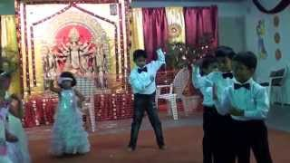 Children dance - zubi dubi song - 3idiots