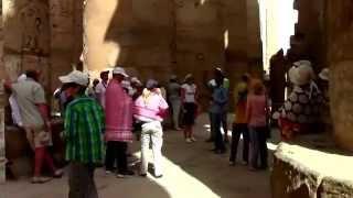 Египет. Луксор. Карнакский храм.(Это видео создано с помощью видеоредактора YouTube (http://www.youtube.com/editor), 2014-07-28T15:03:35.000Z)
