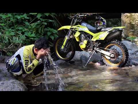Kawazaki Klx 150    Enduro Cross    Adventure    Trail Fizr    Trabas