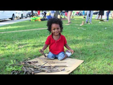 Children at Play Network Partner, Sacred Heart Preschool