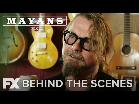 Mayans M.C.  Inside Season 1: The Creation of Mayans M.C.  FX