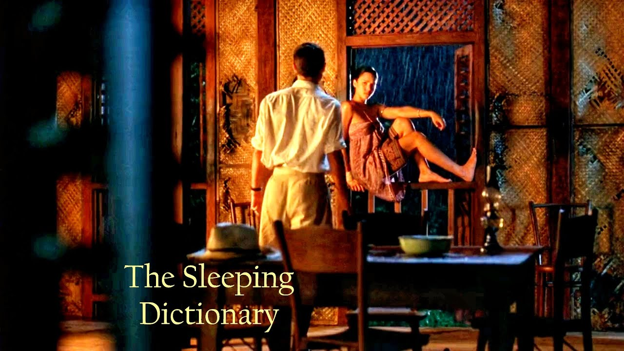 Download The Sleeping Dictionary   2003   movies in telugu