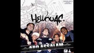 Hell-Ouaf - Ard Salam (Full Album)