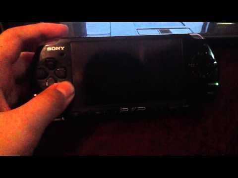 Установка Windows на PSP (Работает)