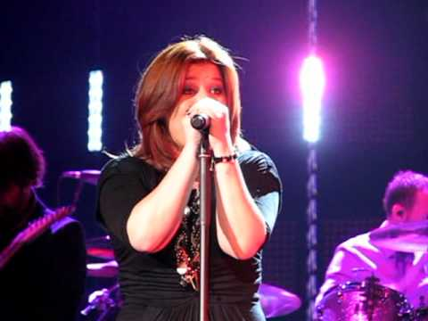 Kelly Clarkson - If I Cant Have You  (Live in Fairfax, VA)