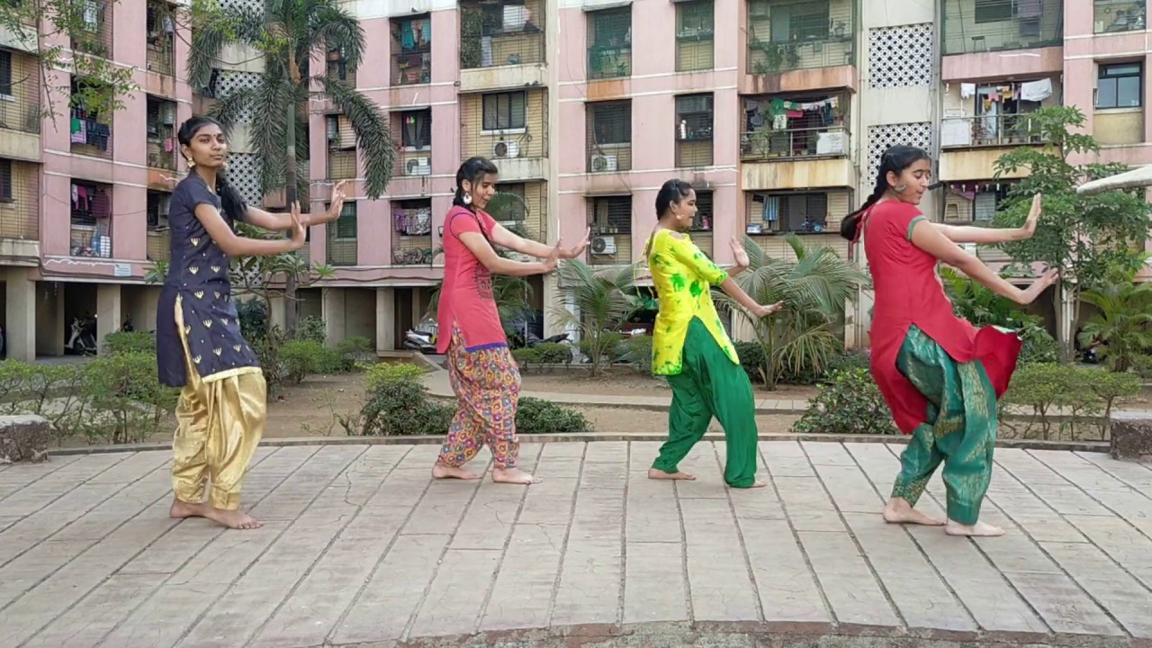 Kala Sha Kala Choreography