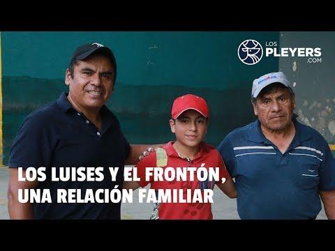 La generación de pelotaris de Iztapalapa I Reportaje I Los Pleyers