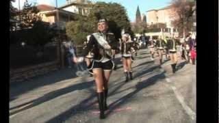 Promo del Carnevale dei bambini 2013 ad Acquasparta