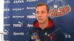 EOTV: Teemu Aaltonen Esport Oilersiin