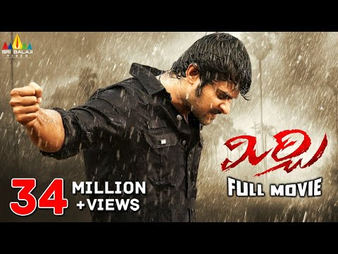 Mirchi Telugu Full Movie | Latest Telugu Full Movies | Prabhas, Anushka, Richa | Sri Balaji Video