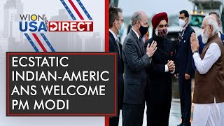 WION-USA Direct: Ahead of QUAD summit, Biden to host PM Modi for a bilateral talk | WION USA Direct