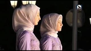 Khutmat Kadyrova Feat. Rh'utmat Kadyrova - Honoring parents