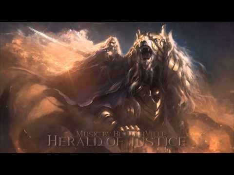 Epic Fantasy Music - Herald of Justice