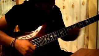 Niccoló Paganini-Caprice 24 Intro