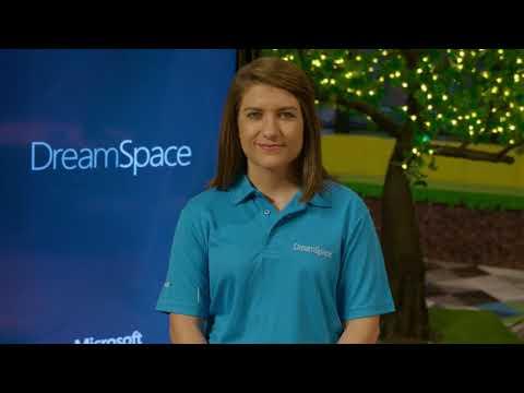 DreamSpace TV for Secondary Schools E1