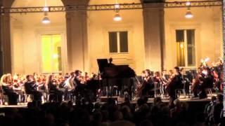 I Concerti del Conservatorio | F. Mendelssohn - Rondò brillante Op. 29