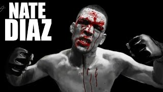 Download Nate Diaz- All Eyez On Me ᴴᴰ Mp3 and Videos