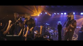 """MAN WITH A MISSION (live) """"Dog Days"""" @Berlin June 24, 2017 DOGDAYS 検索動画 18"""