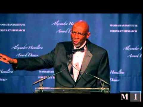 Thirteenth Annual Alexander Hamilton Award Dinner - Part I
