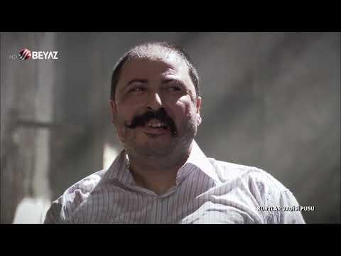 Kurtlar Vadisi Pusu 68.Bölüm Beyaz TV HD