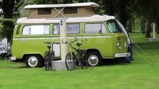 Camping Les Halles de Decize