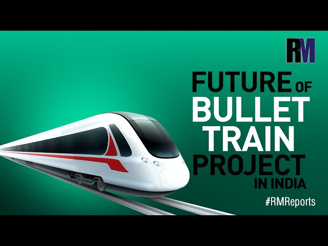 Maharashtra to consider shelving Bullet Train project|Weekly Round Up | RealtyMyths