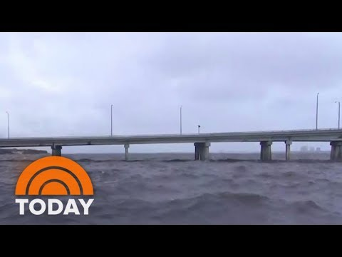 Tampa Spared Storm Surge, Has Minimal Damage From Hurricane Irma | TODAY