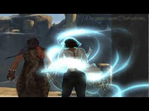 Прохождение Prince of Persia (2008) [Часть 1]