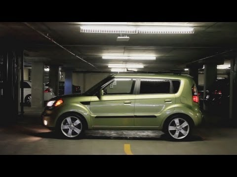 2010 Kia Soul - Long-Term Conclusion