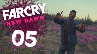 Far Cry New Dawn  | #05 | Wikipedia przyszłości