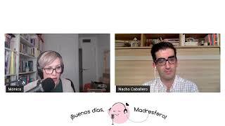 """921. familia, conciliación y economía en """"Pareja y equipo"""" de Nacho Caballero"""