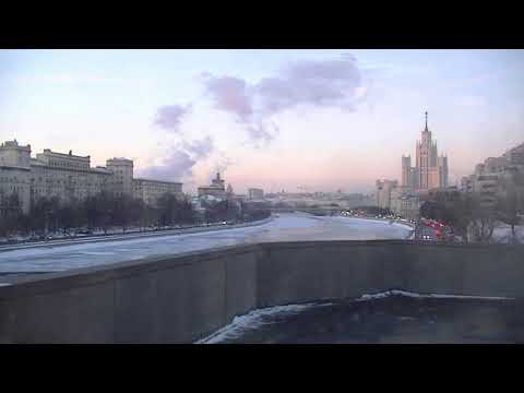 Всё Садовое кольцо, Москва